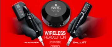 FK Irons Wireless